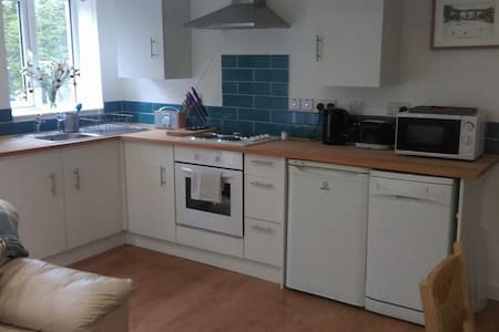 Garden Cottage - brand new - Knaresborough - Apartamento