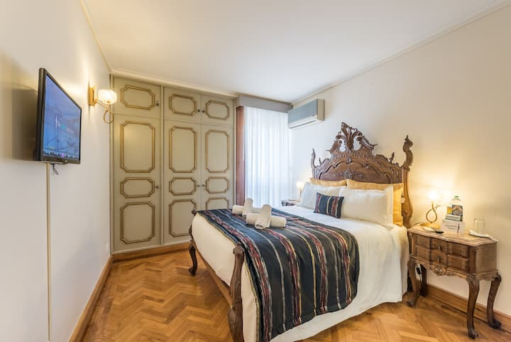 GuestReady - SevenHouse Room Boavista
