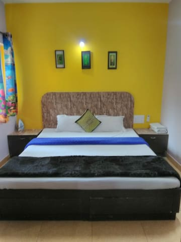 Your own holiday home near Calangute and Baga