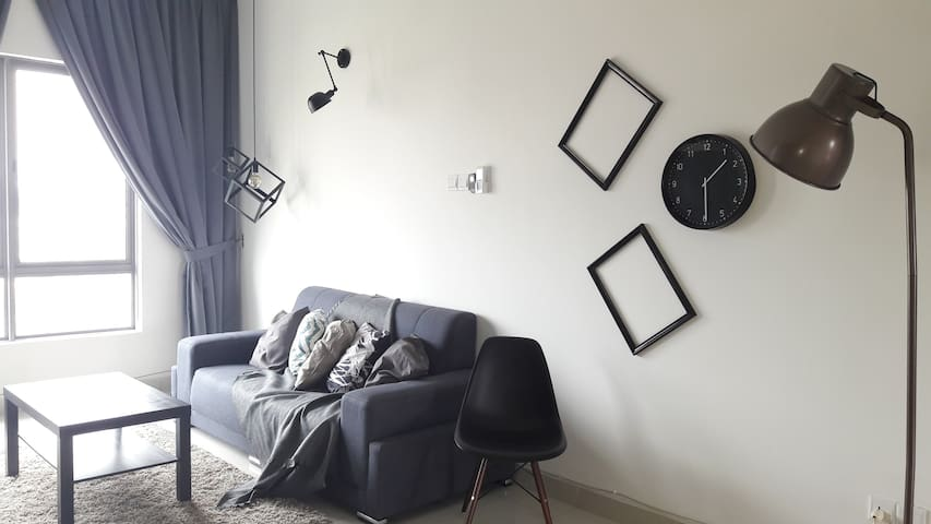 Elegant studio @ Cyberjaya