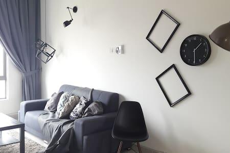 Elegant studio @ Cyberjaya - Cyberjaya - Lakás