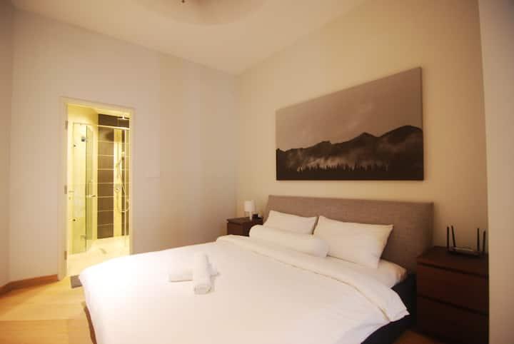 Vida Bukit Ceylon Palm Suites 1