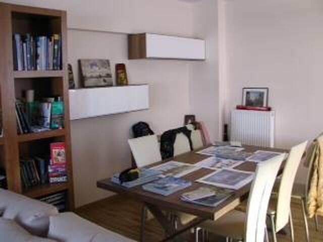 Ρετιρέ υπερπολυτελές οροφοδιαμέρισμα στο Ν. Ψυχικό - Neo Psichiko - Dům