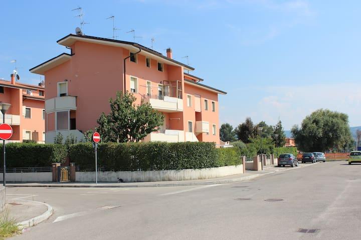 Vacanze a Pesaro.  Wakacje w Pesaro.