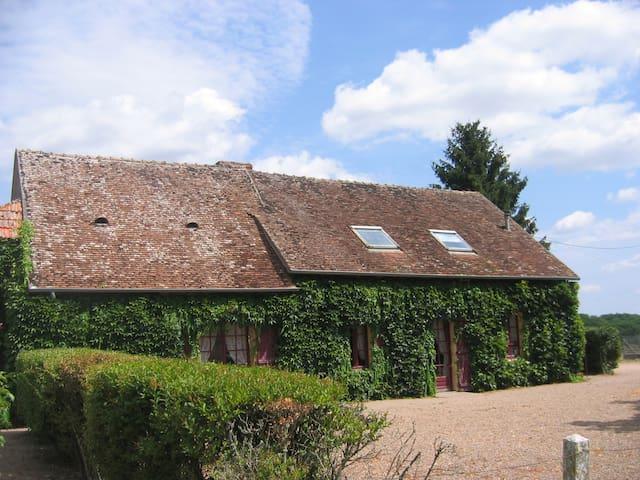Domaine des Fougis