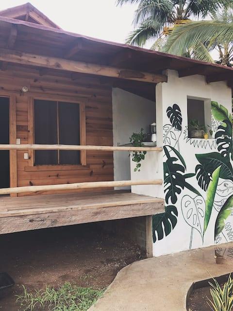 Cabaña Paco's (1)