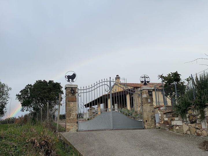 Casale La Formica