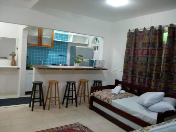 Studio Completo na Lagoa da Conceição