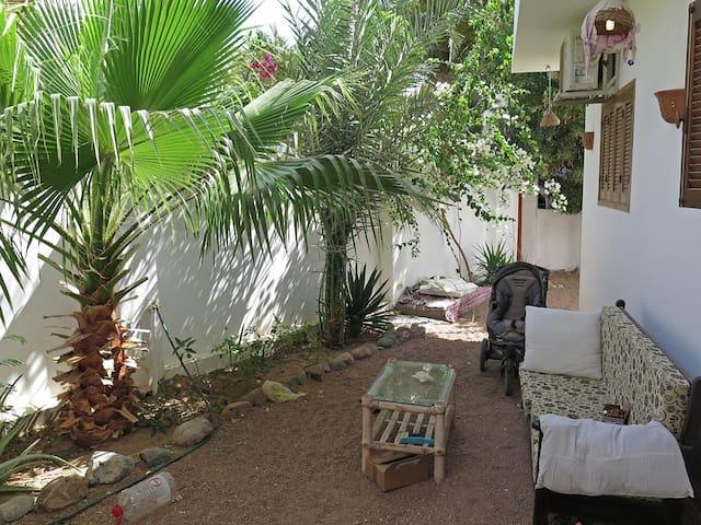 Sinai Sun Villa - spacious house, sleeps 4 - Dahab - Casa