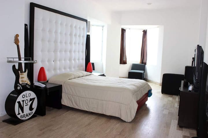 Condominios Cancun Plaza - Cancún - Appartement