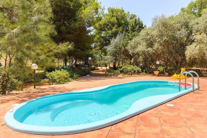 Villa Rosanna San Vito Lo Capo - San Vito lo capo - Villa