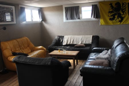 Appartement 80 m2 Brumath - Brumath