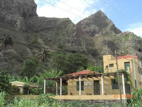 Ribeira Grande Country House