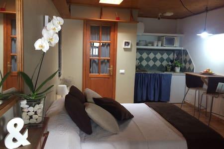 Apartamento en Playa Honda - Playa Honda