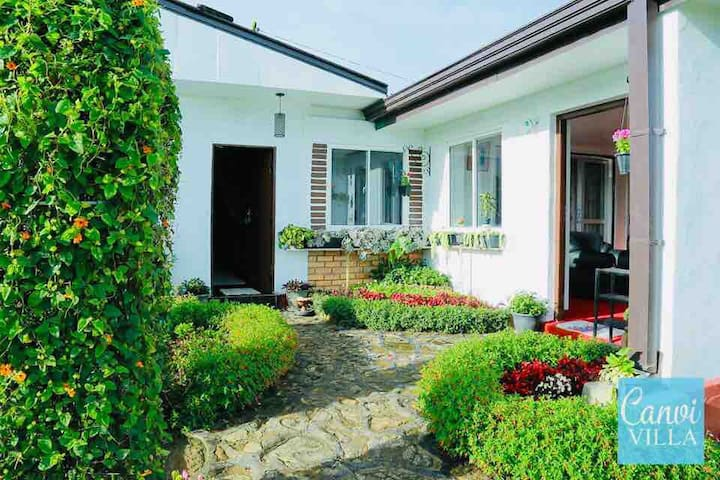 Canvi Villa Nuwara Eliya