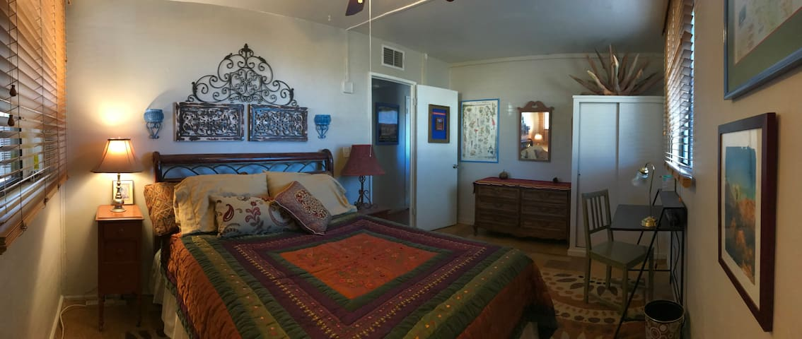 The Sonoran Desert Room