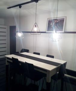 Stylish cozy apartment in the heart of Kaunas