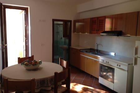 Casa S. Andrea - Santa Maria - Leilighet