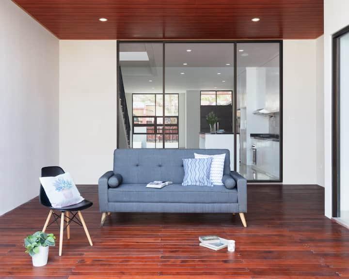 The Papabiru Homestay