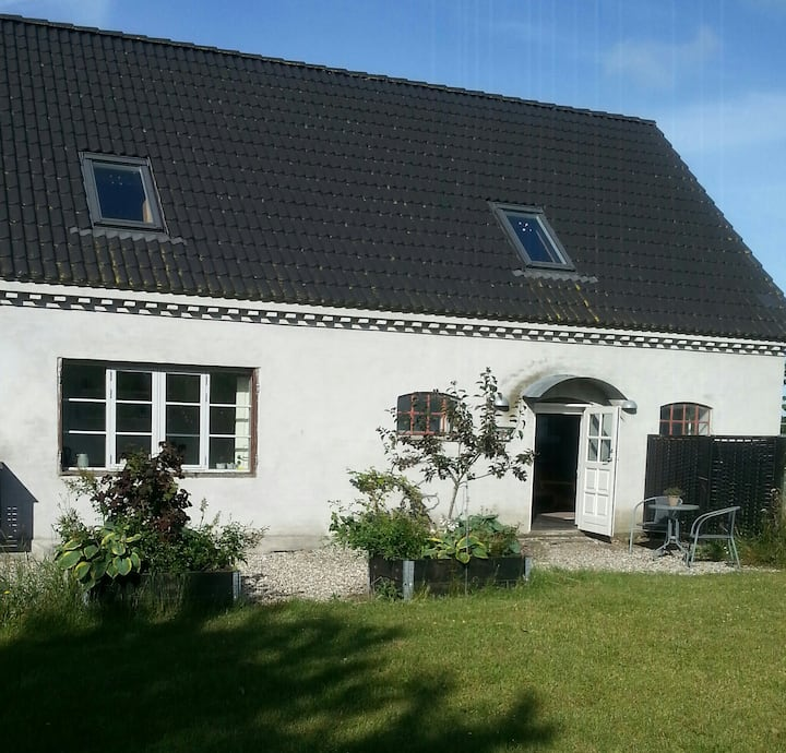 Sommer bolig på landet, Samsø