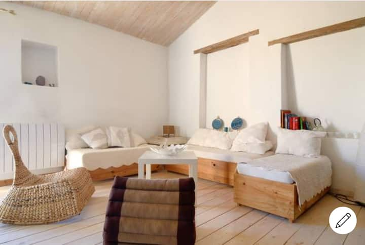 Appartement cosy