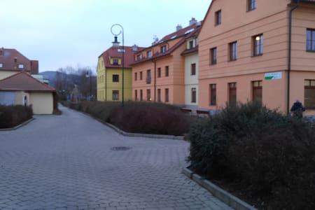 Objevte krásy Berouna a okolí včetně Prahy - Beroun - Flat