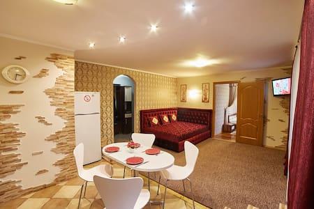 2 beedroom Luxury style apt in Lvov - Lemberg - Wohnung