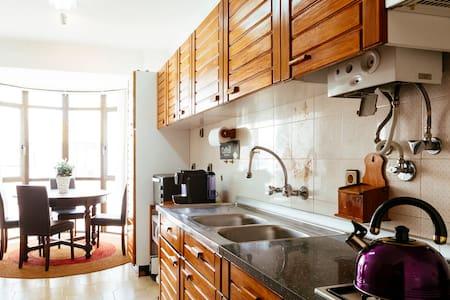 NEW!! Beach apartment in Costa da Caparica - Costa da Caparica - Pis