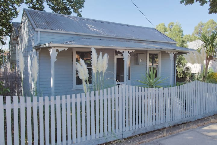 Barkly Cottage - Ararat Town Centre