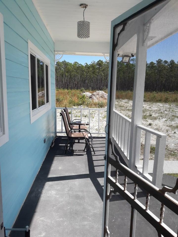Pine Island Resorts - Exuma Boat House