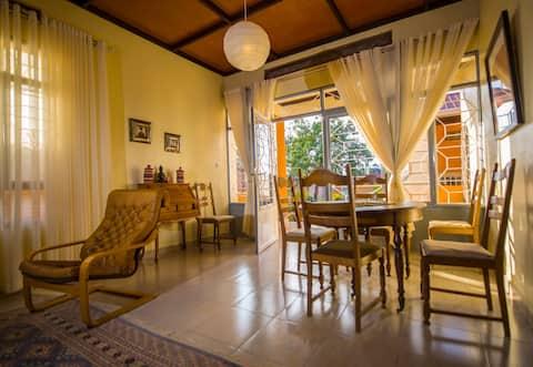 Peaceful Kigali Haven - House 2