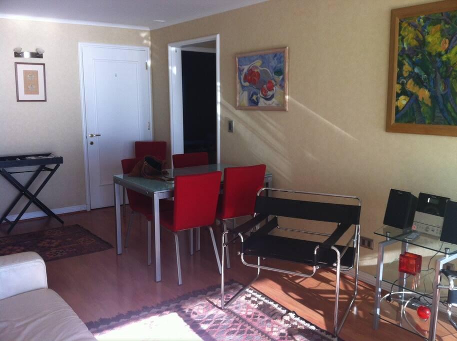 Decorado y muebles