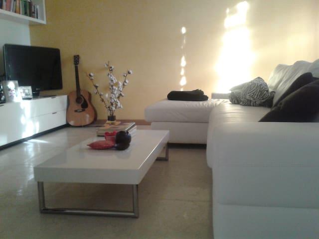 La dolce vita - Orsago - Wohnung