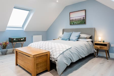 Rothbury Hideaway at the heart of the village