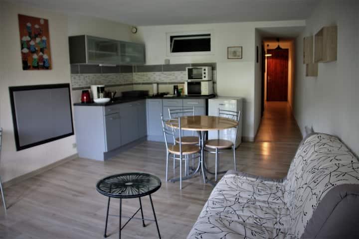 appartement AURO