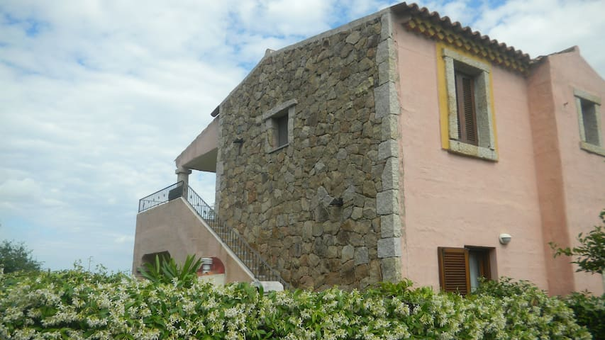 Rental accommodation San Teodoro (OT) Sardinia - L'alzoni