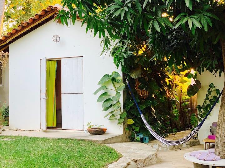 Villa Poesía - Casinha