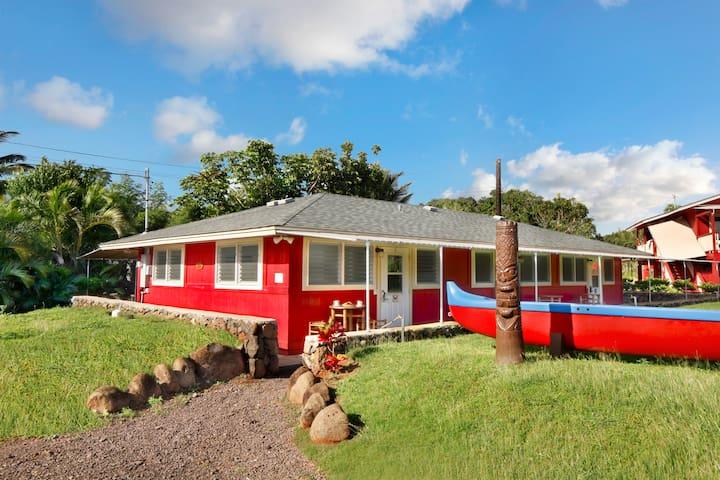 Motel Lili 6 - Surf (nalu)