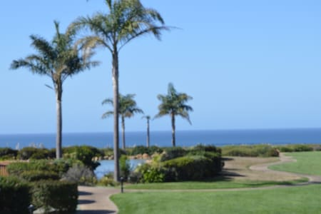 Seascape Resort Villa - Ocean Views - Aptos