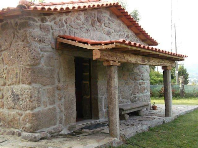 Quinta do Galgo (Casa da Figueira) - Braga - Hus