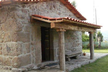 Quinta do Galgo (Casa da Figueira)