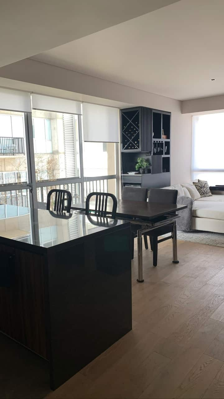 Apartment in Stampa Residencial - Best Decoration