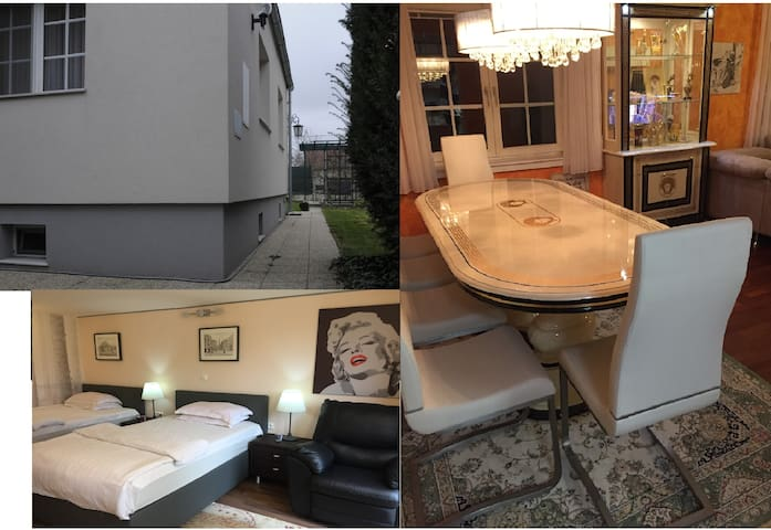 luxury house, 21 minutes to the city center - Gerasdorf bei Wien