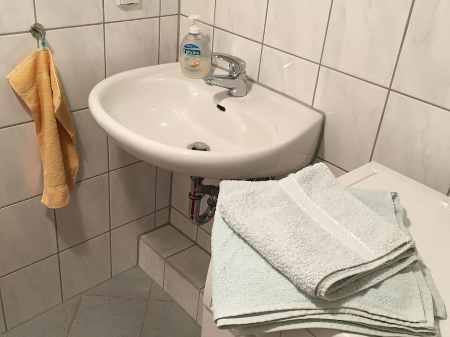 Dein Badezimmer