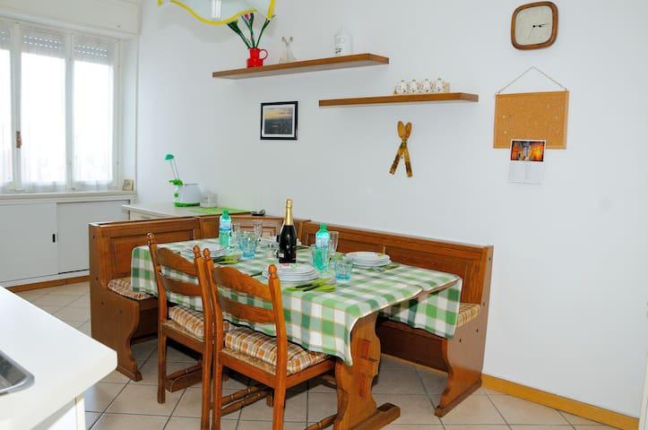 FOR EXPO/ LAKE/ AIRPORT MXP - Busto Arsizio - Apartamento