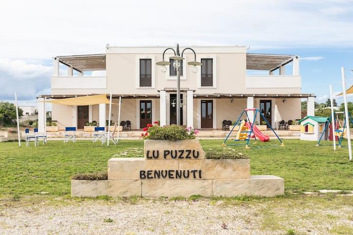 Agri Residence Lu Puzzu - Dimora Superior
