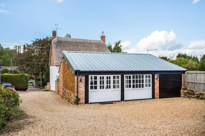 Holly Cottage Annexe