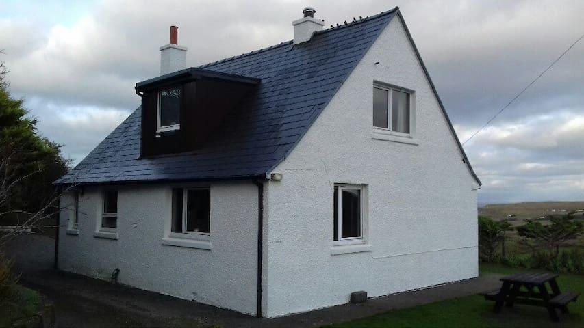 Sartle Cottage