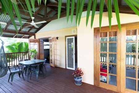 Peaceful and Pleasant Self-Contained Cottage