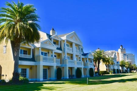 Stay at Orlandos´s finest Golf Resort - Kissimmee